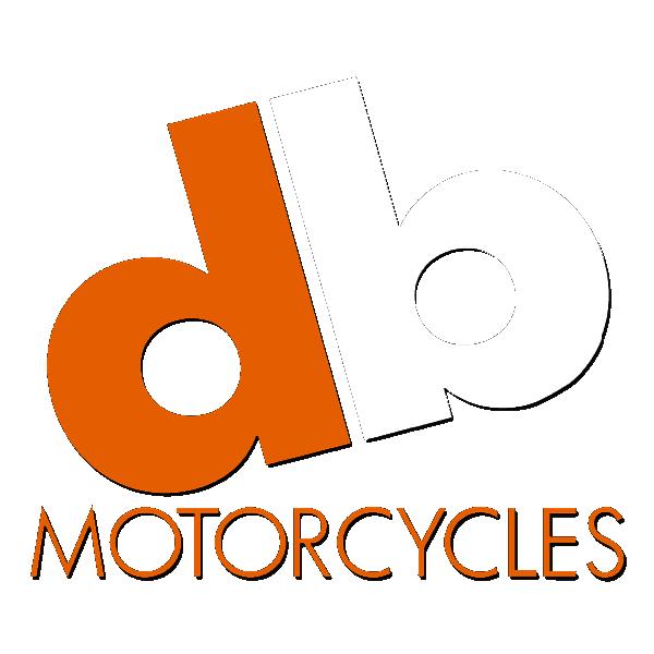 Dave Barkshire Logo
